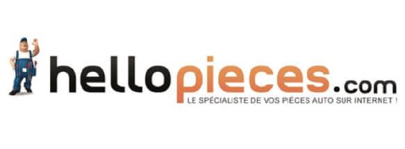 Client Carooline - Hellopieces e-commerce de pièces détachées en ligne