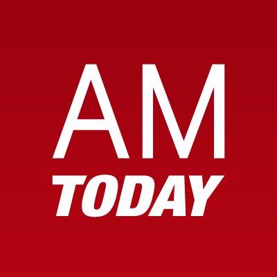 Logo AM Today