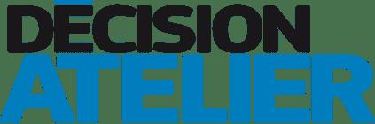 Logo - Decision Atelier