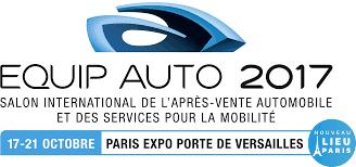 Logo - EquipAuto 2017