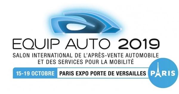 Logo - EquipAuto 2019