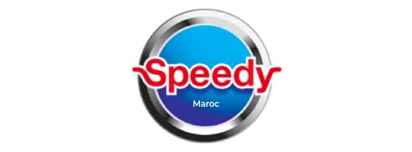 Client Carooline - Speedy Maroc